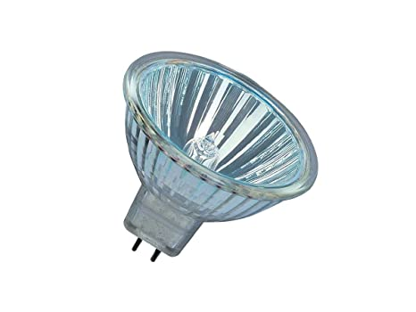 Alverlamp emr h lampada halogena eco mr w g k