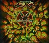 Worship Music (Ltd. Digi Book) by Anthrax