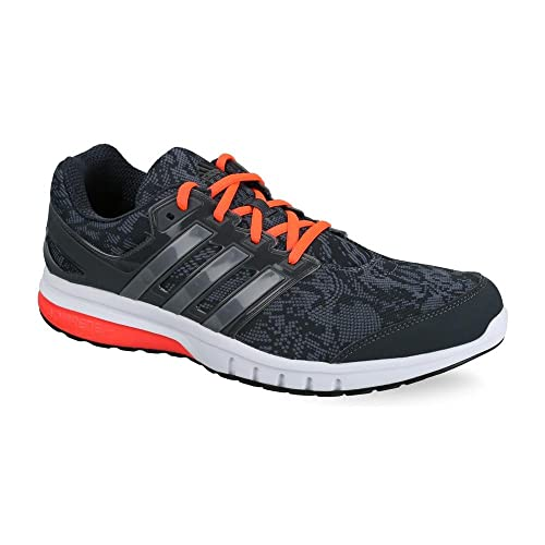 Red Mesh Sport Running Shoes