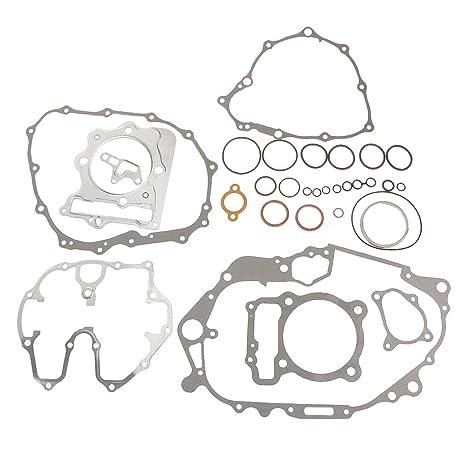 Amazon Com Magideal Gasket Kit Top End Bottom Set For Honda