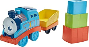 Fisher-Price My First Thomas & Friends, Stack & Nest Thomas