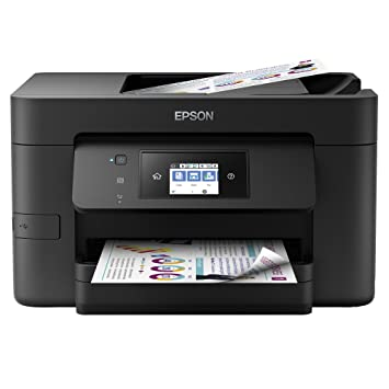 DRIVERS UPDATE: EPSON WORKFORCE 650