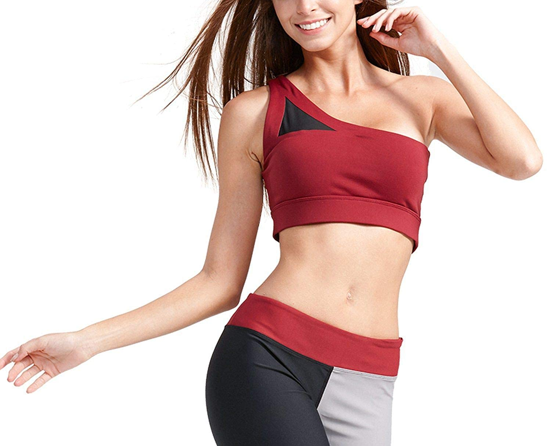 Sports-Bras HIGO-Buy 2019 New Bra Sports Bra Fitness Mesh Bra Running Sports Top for Female