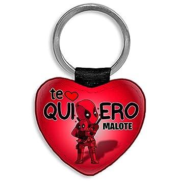 Diver Bebé Llavero corazón Personalizable con Nombre ...