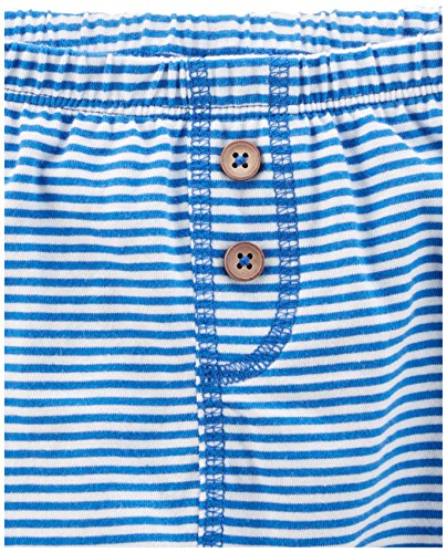 Large Product Image of Simple Joys by Carter's Baby Boys' 4-Pack Pant