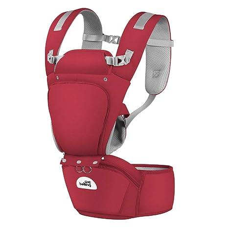 Joly Joy - Transportador de bebé con asiento de cadera, desmontable ...