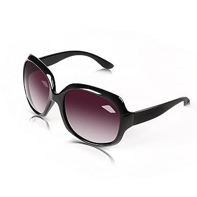 B BIDEN Mujer Grande Gafas De Sol moda polarizadas gafas UV400 Protección Para Conducción