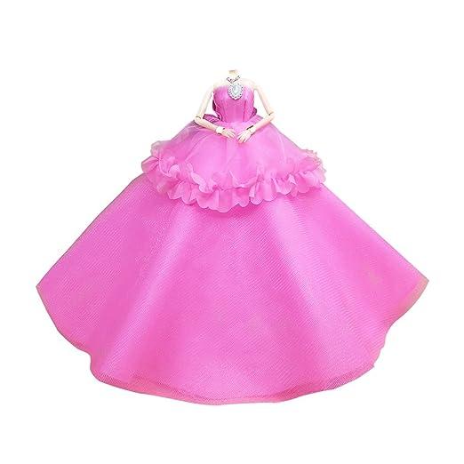 Hecho a mano fiesta noche para vestidos de novia ropa para ...