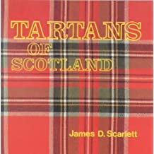 Tartans of Scotland