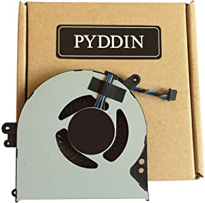New Laptop CPU Cooling Fan for HP ProBook 640G2 645G2 640 645 G2 840662-001 840663-001
