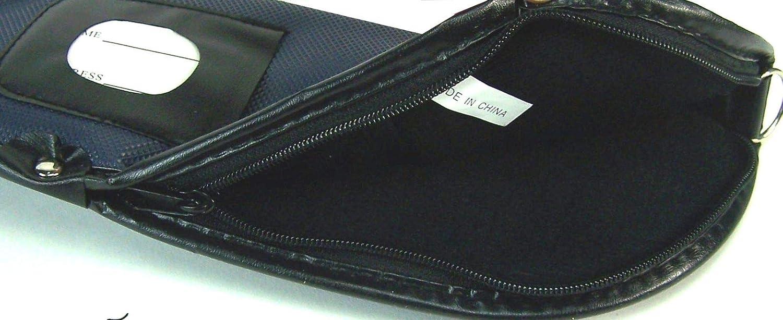 Unbekannt Blaue Queues Tasche Queuekoffer L/änge 80 cm F/ür EIN Queue. Queuetasche