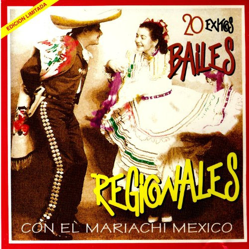 Mariachi Mexico Stream or buy for $9.49 · 20 Exitos Bailes Regionales
