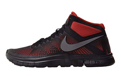 size 40 05348 ecd2c Image Unavailable. Image not available for. Color  Nike Men s Free Trainer  3.0 Mid ...