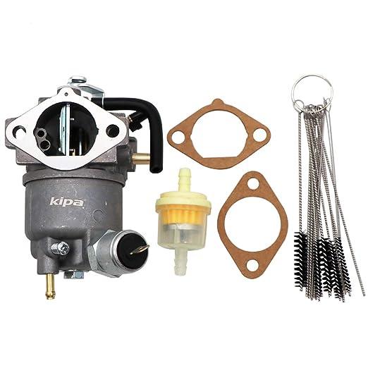 KIPA carburador para John Deere AM128355 2317 2718 9330 ...