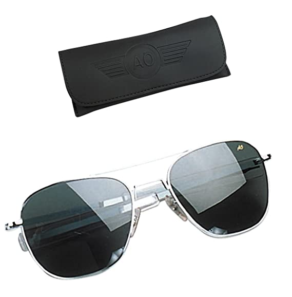 Amazon.com  GENUINE GOVERNMENT AIR FORCE PILOTS SUNGLASSES BY