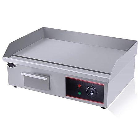 Amazon.com : Grille Parrilla Griller BBQ Smoker Electrico ...