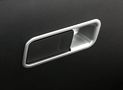 2 Color For Jeep Compass 2017 Rear Window A pillar Trim Cover Frame Sticker ABS