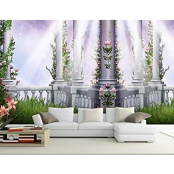 gmyanbz 3d wallpaper custom mural non woven wall stickers fantasygmyanbz 3d wallpaper custom mural non woven wall stickers fantasy setting wall paintings 3d photo