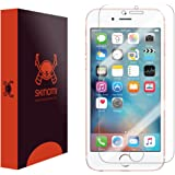 """iPhone 6S Screen Protector (Apple iPhone 6 4.7""""), Skinomi TechSkin Full Coverage Screen Protector for iPhone 6S Clear HD Anti-Bubble Film"""