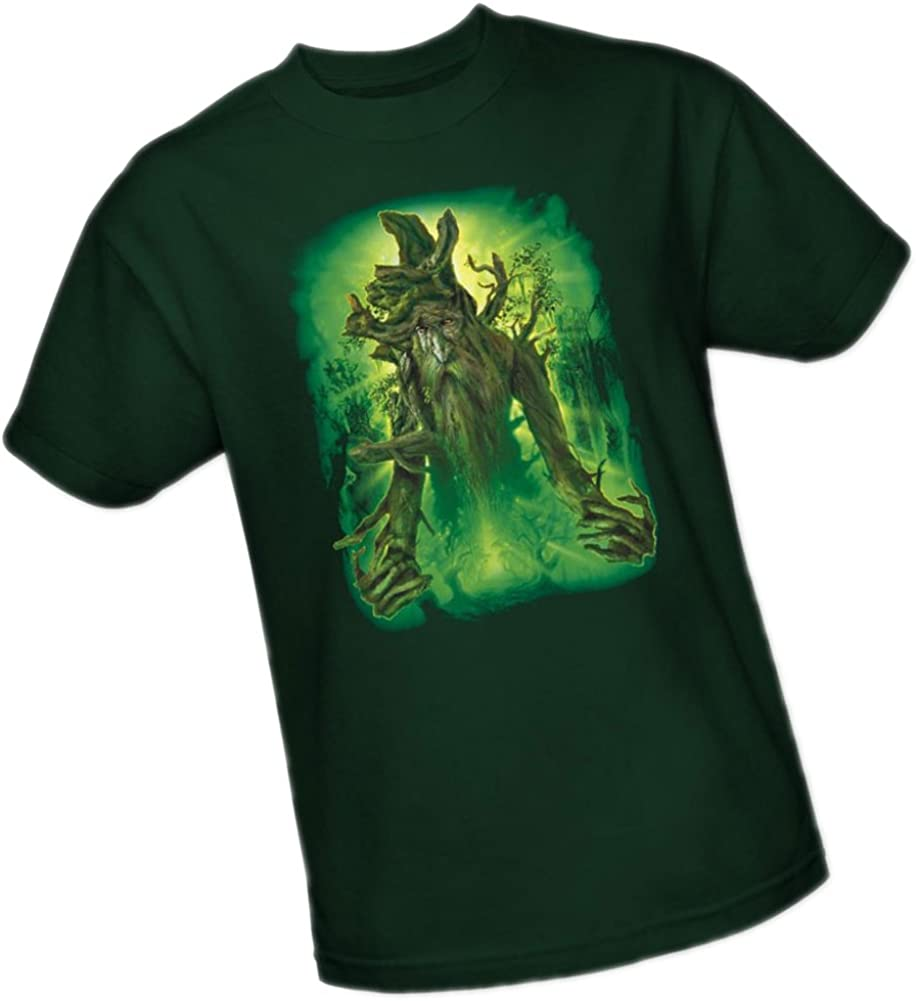 Lord of the Rings TREEBEARD Licensed Adult T-Shirt All Sizes