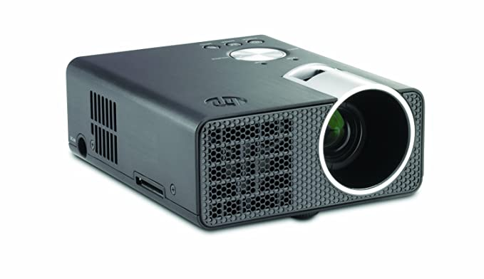 HP Notebook Consumer Projection Companion Video - Proyector ...