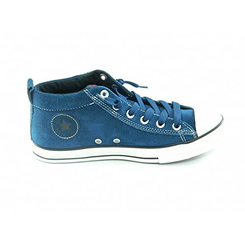 scarpe converse pro leather donna alte