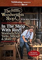 Classic Woodwright\'s Shop Best Of...