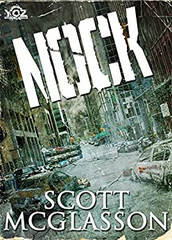 Nock (Year of the Zombie Book 10) by [McGlasson, Scott]