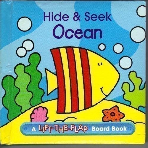 Hide&Seek Ocean pdf epub