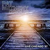 Live In Chicago-87 [Vinyl LP]