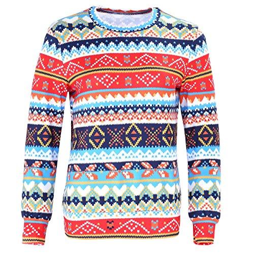 2 Art Hooded Sweatshirt - 7