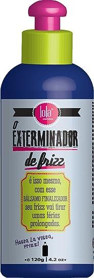 O Exterminador De Frizz, Lola Cosmetics