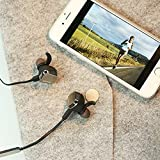 Best REMAX Bluetooth Headset For Musics - REMAX RB-S2 Magnet Blutooth headphones Runner Earbuds Sport Review
