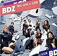 BDZ(通常盤)