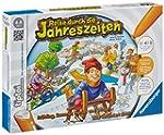 Ravensburger 00514 - tiptoi�: Reise d...