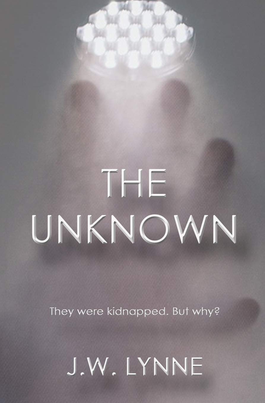 The Unknown (The Unknown Series)