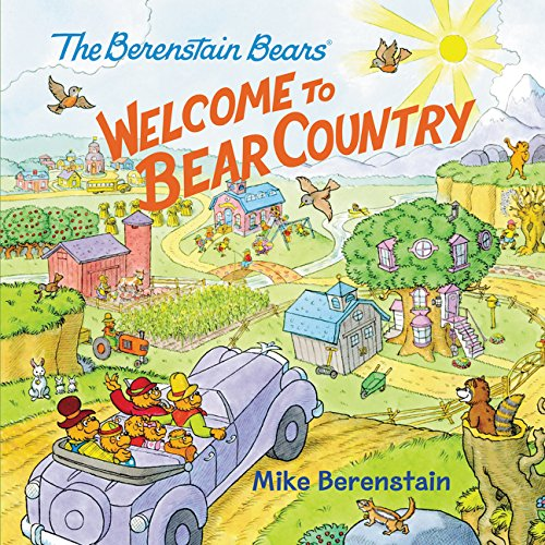 Bear Country - The Berenstain Bears: Welcome to Bear Country