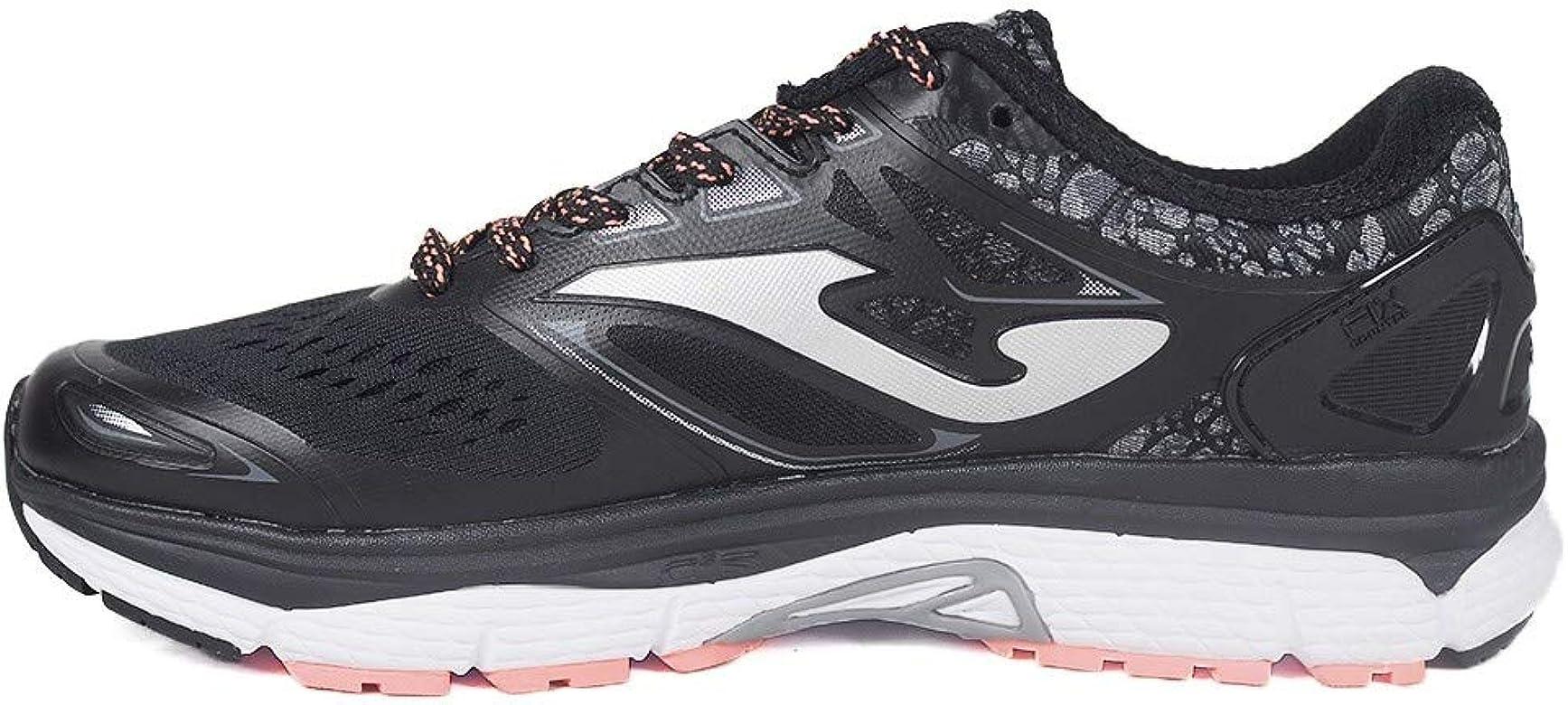 Zapatillas Deportivas para Hombre Joma Hispalis Lady 901 Negro - Color - Negro, Talla - 37: Amazon.es: Zapatos y complementos