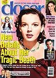img - for December 14, 2015 Closer Judy Garland Demi Moore Cary Grant John Mellencamp & Christie Brinkley book / textbook / text book