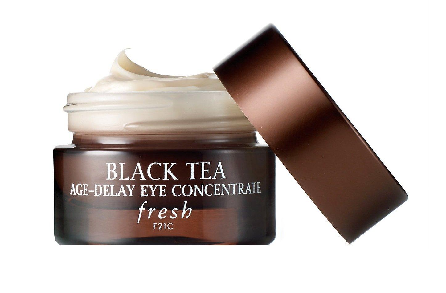 Fresh Black Tea Age Delay Eye Concentrate Mini 0.1 oz