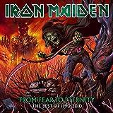Iron Maiden: From Fear to Eternity: the Best Of [Vinyl LP] [Vinyl LP] (Vinyl)