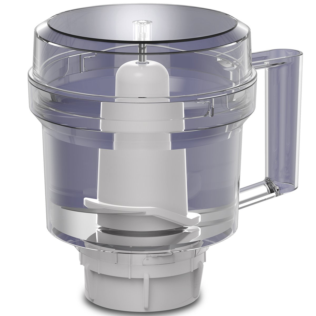 Oster BLSTFC-W00-011 Food Processor Attachement, Small, White by Oster