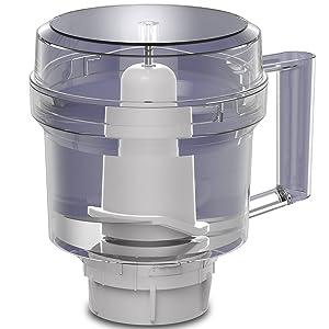 Oster BLSTFC-W00-011 Food Processor Attachement, Small, White