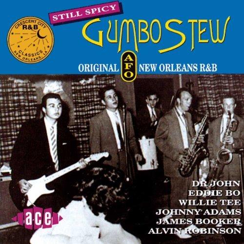 Gumbo Stew - 8