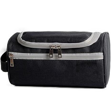 038fa2d82bd6 Amazon.com: DCRYWRX Oxford Cloth Waterproof Wash Bag Duffle Bag ...