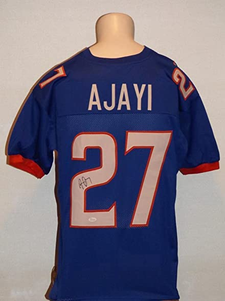 jay ajayi college jersey