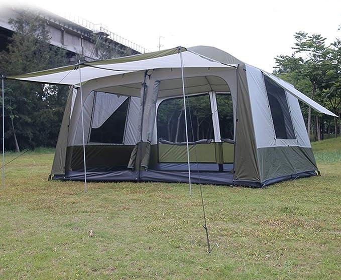 BBX Tenda Gruppo Famiglia con tettuccio Parasole 5000 mm