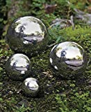 Stainless Steel Garden Spheres
