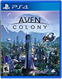 Aven Colony - PlayStation 4