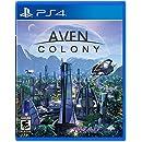 Aven Colony - PlayStation 4
